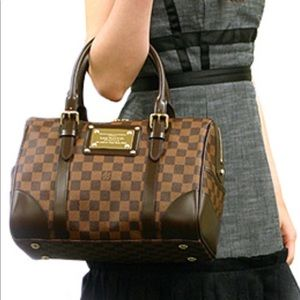 c1643429ddbe Women s Louis Vuitton Berkeley on Poshmark